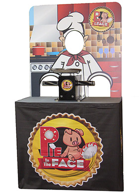 Pie In The Face(Set of 2)