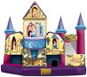 Disney Princess 3D 5-in-1 Combo