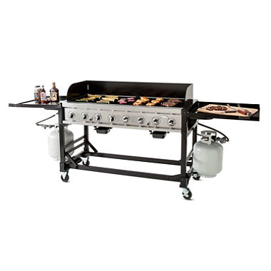Event Grill