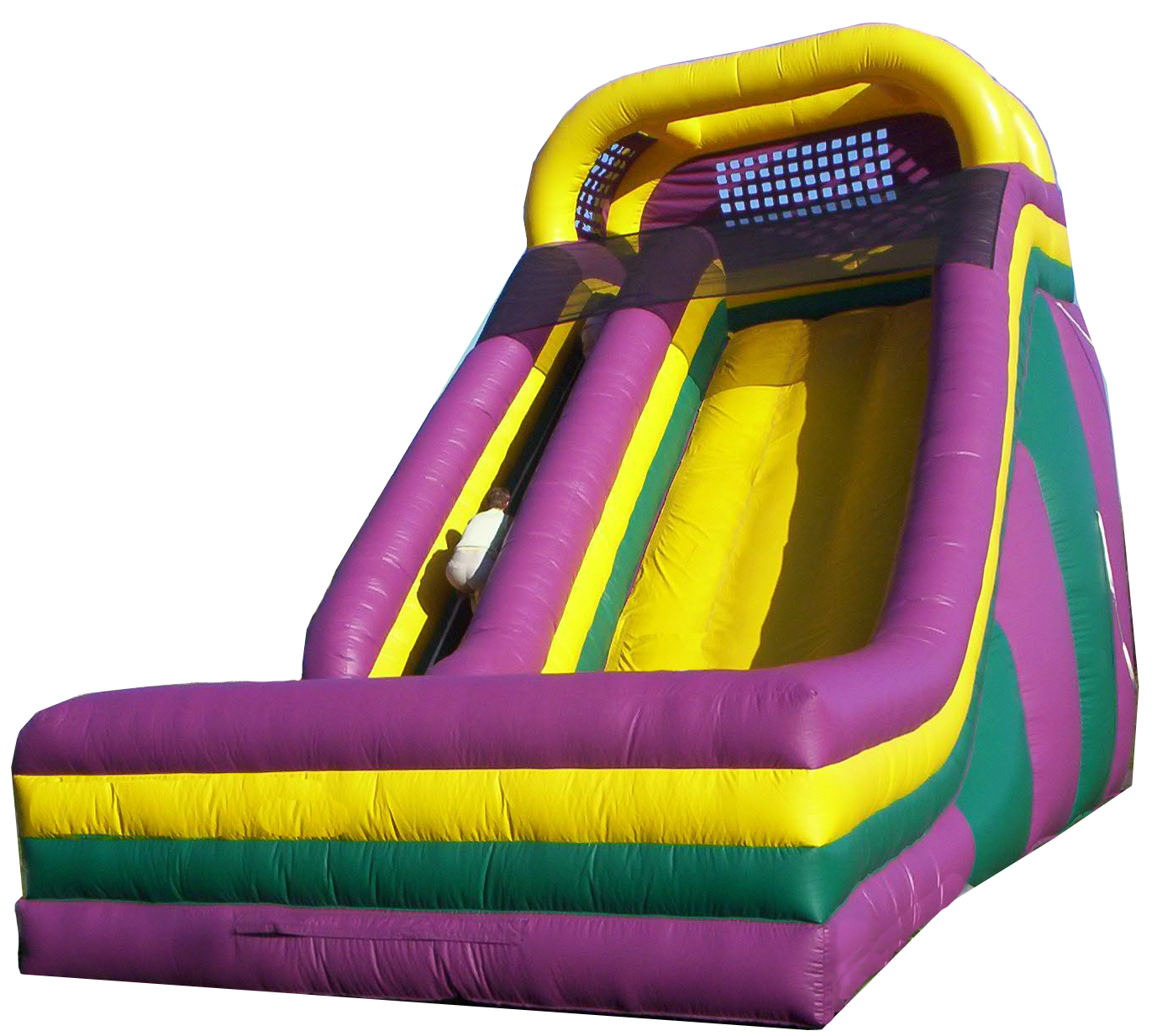 Giant 22' Tall Slide