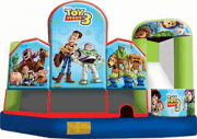 Toy Story 3 5-in-1