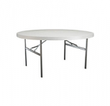 "60"" Round Table(add-on item)"