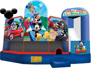 Mickey Park 5-in-1
