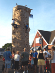 24' Rock Climbing Wall- 4-hour rental