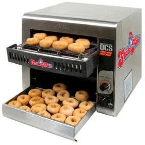 Mini Donut Oven