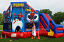 We have this awesome Spider-Man inflatable for rental thoughout the Minneapolis/St. Paul Twin Cities area.