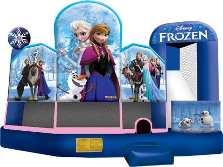 Frozen 5-in-1