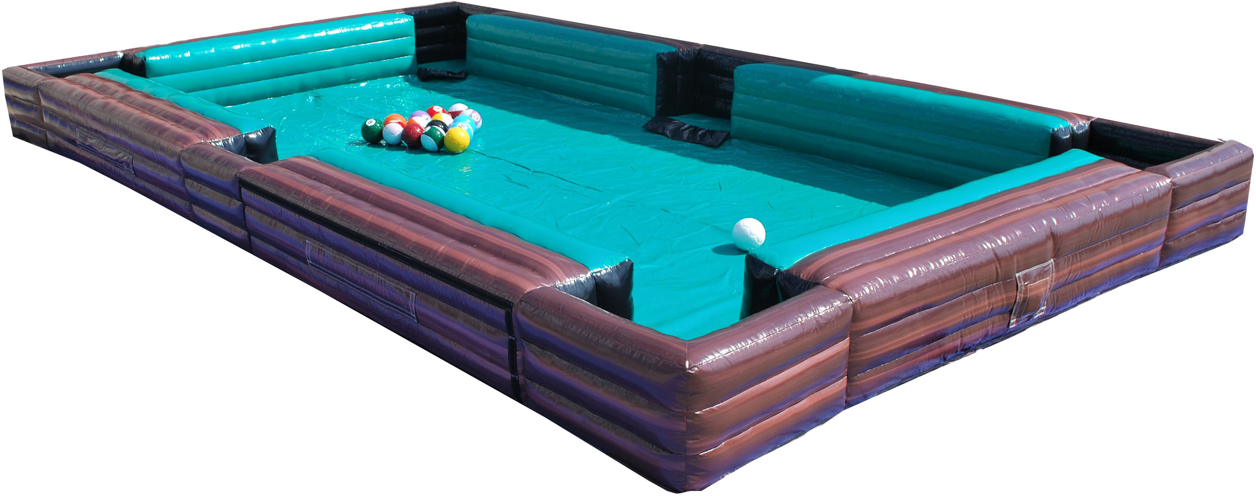 Magic Bounce Party Rentals Minnesota Wisconsin Iowa - Human pool table