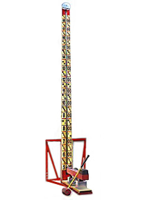 BIG 17' Hi-Striker