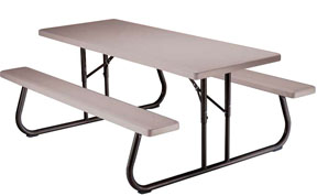 6' Picnic Table(add-on item)