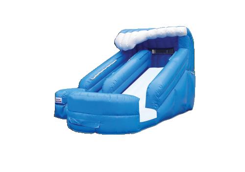 Lil Splash Water Slide
