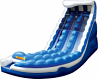Curve Action Water Slide