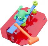 Froggy Flinger