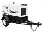 60 KW Diesel Generator