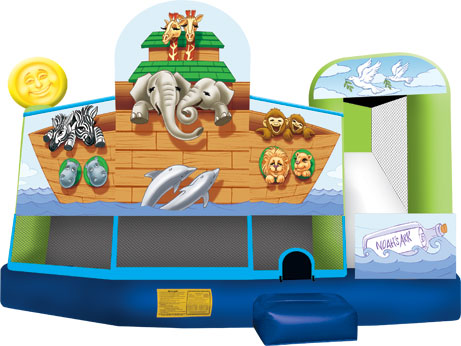 Noah's Ark 5-in-1